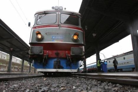 Un bărbat din Ţeţchea s-a aruncat sub roţile acceleratului Bucureşti - Satu Mare