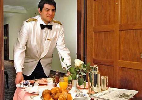 Orădenii care vor să lucreze în hoteluri din Italia, aşteptaţi la selecţia AJOFM