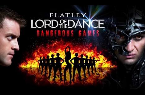 Unde ieşim săptămâna asta: Marţi vine Lord of the Dance!