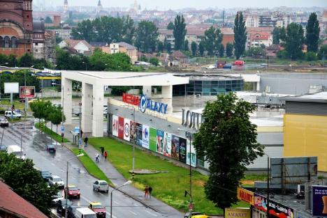 Oradea fără mall-uri