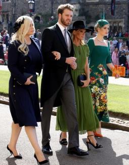 Nepotul prinţesei Diana îi ia locul lui Harry și devine cel mai râvnit burlac din Marea Britanie
