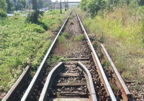 Accident de tren în Ioşia: Un orădean a murit