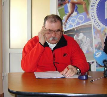 Maraton fotbalistic în Cupa LPS Bihorul