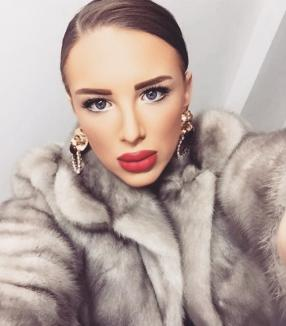 Lua-ne-ar banii: Luana Vila, fiica secretarului CL Oradea, inculpată pentru fraudă!