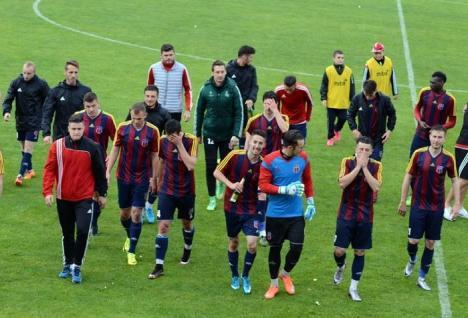 Noul sezon din Liga a II-a va debuta pe 5 august. Luceafărul Oradea intră în cantonament în Austria