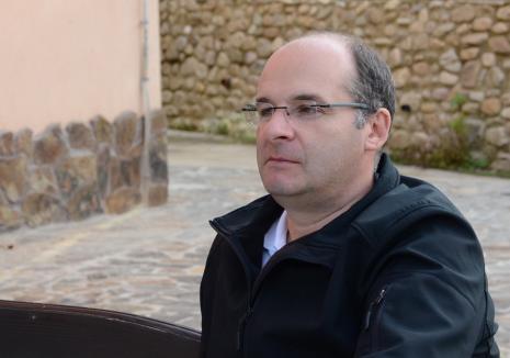 Concurs cu final așteptat: Cine va prelua şefia Companiei de Apă Oradea
