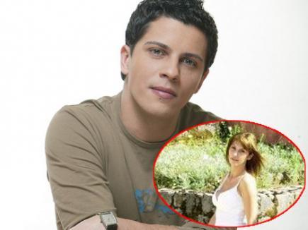 Lucian Viziru, căsătorit în secret