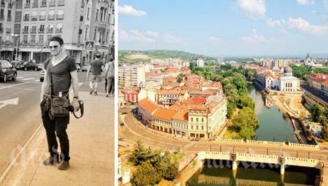Musafir în Oradea: 'Suntem la 30 de ani distanță de ei', scrie un jurnalist arădean