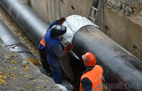 Anunţ public privind depunerea solicitării de emitere a avizului de gospodărire a apelor Bihor
