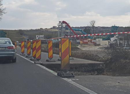 OTL anunță că s-ar putea să nu-și respecte graficele de circulație pe durata lucrărilor între Oradea și Hidișel