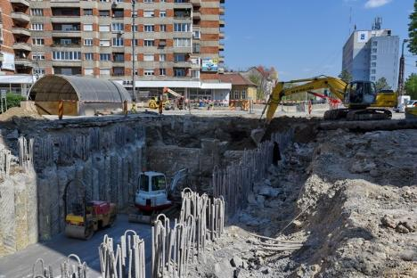 Pasajul pietonal din Bulevardul Magheru va fi reabilitat. Vezi cum va arăta! (FOTO)