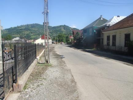 Trei comune din Bihor, printre cele 116 împrumutate de Guvern pentru proiecte de amploare redusă
