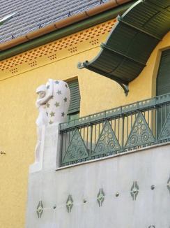 Casa Darvas la Roche urmează să fie reabilitată integral până în aprilie (FOTO)