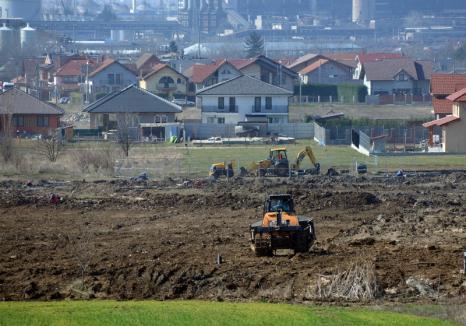 Undă verde pentru investiţii de 3,9 milioane euro în modernizarea străzilor din cartierul Episcopia