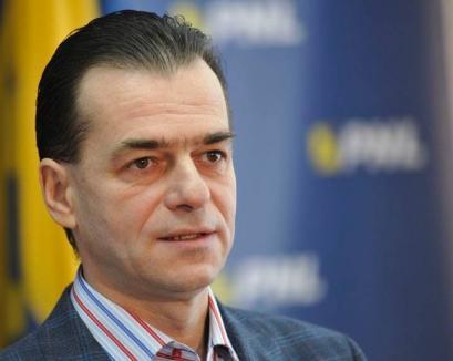 Ludovic Orban a fost achitat definitiv în dosarul în care era acuzat că a cerut bani pentru campania electorală