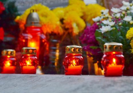 Atenție la amenzi! Deplasarea la cimitir pentru Paștele Morților nu este urgență, avertizează Poliția Locală Oradea