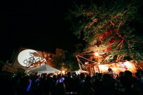 Unde ieşim săptămâna asta:Seară de seară, evenimente în grădina MA Hub din Oradea