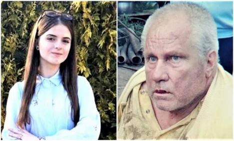 Raport final: Oasele găsite într-un butoi acasă la Gheorghe Dincă sunt ale Alexandrei Măceşanu