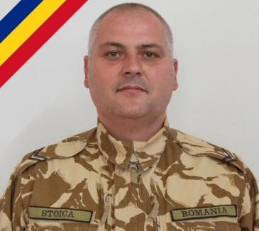 Soldat român, mort în Afganistan. Alţi doi militari români au fost răniţi