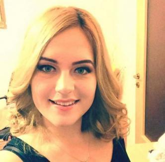 O studentă la Arhitectură, noua preşedintă a studenţilor din Oradea