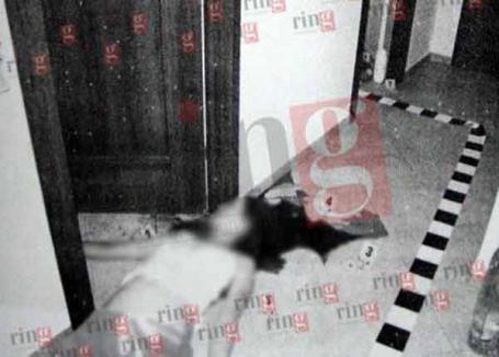 A apărut prima fotografie cu Mădălina Manole după ce s-a sinucis