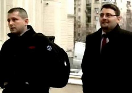 Aproape scăpaţi: Procesul disciplinar al procurorilor Cristian Ardelean şi Ciprian Man a fost suspendat