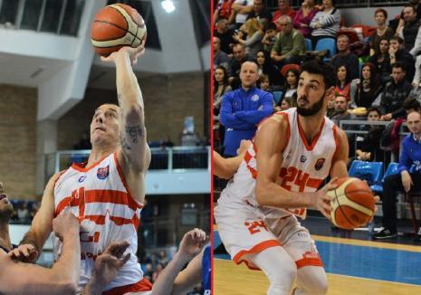 FIBA Basketball World Cup 2019: Andrei Mandache şi Bobe Nicolescu au fost convocaţi la echipa naţională