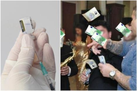 Bihorel: Maneaua vaccinării