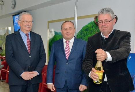 Curtea de Apel Timişoara a întors-o: Alegerile pentru şefia Consiliului Judeţean Bihor nu vor fi reluate!
