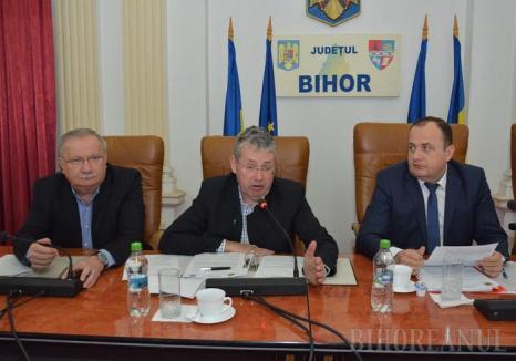 Salarii de milioane… de euro: Consiliul Județean plăteşte anual peste 5,5 milioane euro în plus pentru lefuri