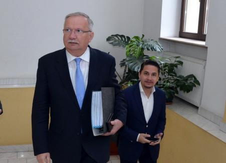 De ce vă temeţi? În ziua alegerilor, PSD-iştii bihoreni fug de presă