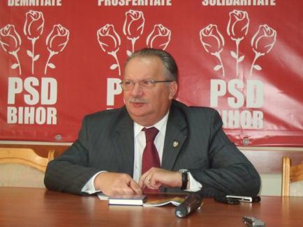 Ioan Mang acuză PDL că organizează turism electoral în Ungaria