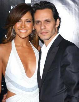 După 7 ani de căsnicie, Jennifer Lopez şi Marc Anthony divorţează (VIDEO)