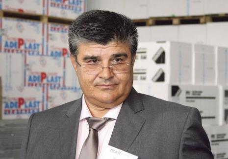 A murit Marcel Bărbuţ, fondatorul AdePlast. Avea trei fabrici în Oradea