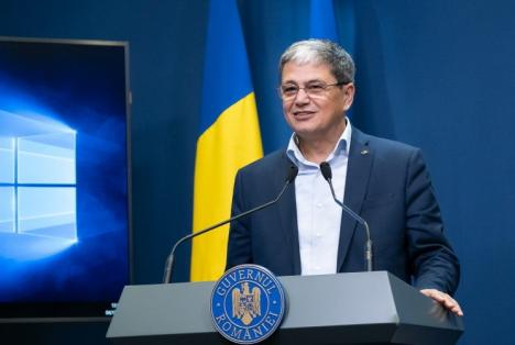 Ministrul orădean Marcel Boloş are economii de peste 600.000 leiîn 13 conturi bancare. Cât a câştigat în 2018