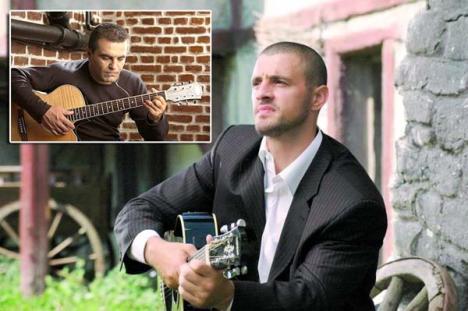 Stratan şi Mărgineanu cântă la Oradea