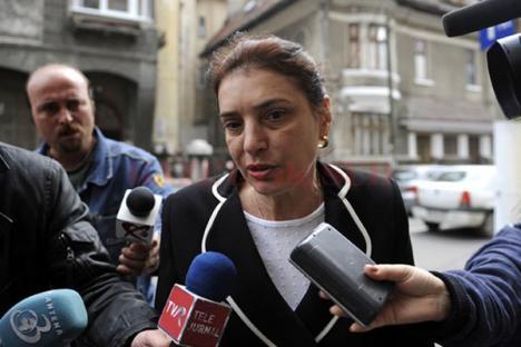 Moştenirea PSD: Maria Schutz, distrugătoarea serelor din Oradea, a încasat 11 ani şi jumătate de puşcărie