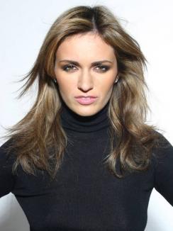 A treia oară cu noroc: Maria Marinescu s-a căsătorit în secret