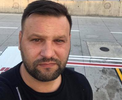 Fostul fotbalist Marius Siminic, arestat la Oradea. Procurorii austrieci l-au dat în urmărire internaţională pentru fals de monedă și tâlhărie calificată