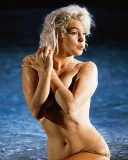 Film porno cu Marilyn, scos la vânzare