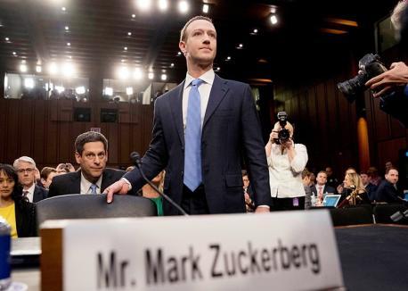 Fondatorul Facebook: Am greşit, nu am luat suficiente măsuri pentru a evita transformarea în instrument negativ