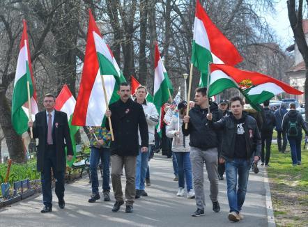 Pentru a preveni răspândirea COVID-19, UDMR şi PPMT au anulat evenimentele dedicate zilei de 15 martie