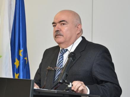 Attila Marton a demisionat de la şefia PMP Bihor