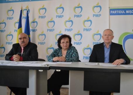 Conducerea Fundaţiei Mişcarea Populară Bihor a demisionat