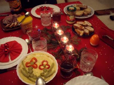 Daruri în Ajun: 150 de nevoiaşi vor primi o masă caldă