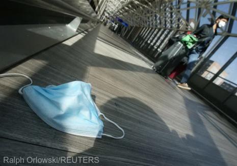 Fără mască în aer liber, în Israel. Obligația, înlăturată, după ce s-a vaccinat peste o jumătate din populație