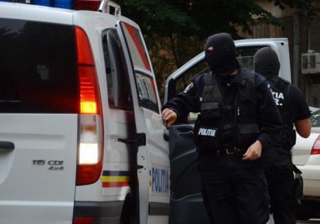 Percheziţii în Bihor, într-un dosar de evaziune fiscală. Prejudiciul: 29 de milioane de euro!