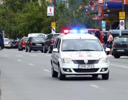 De 1 mai, poliţiştii iau la ochi staţiunile turistice