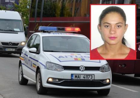 Adolescentă de 14 ani, căutată de Poliţie