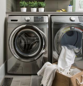 Utilitatea unei maşini de spălat